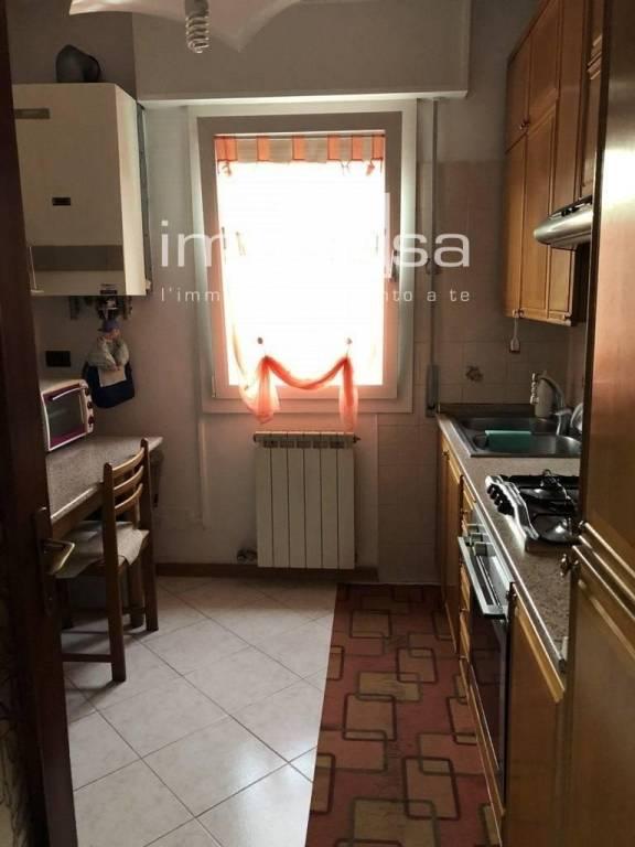 Appartamento in vendita a Mira, Oriago, foto 5