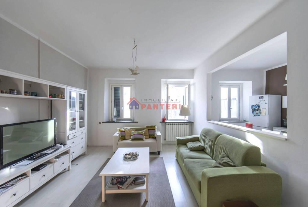 Appartamento in affitto a Pescia, 2 locali, prezzo € 450   CambioCasa.it