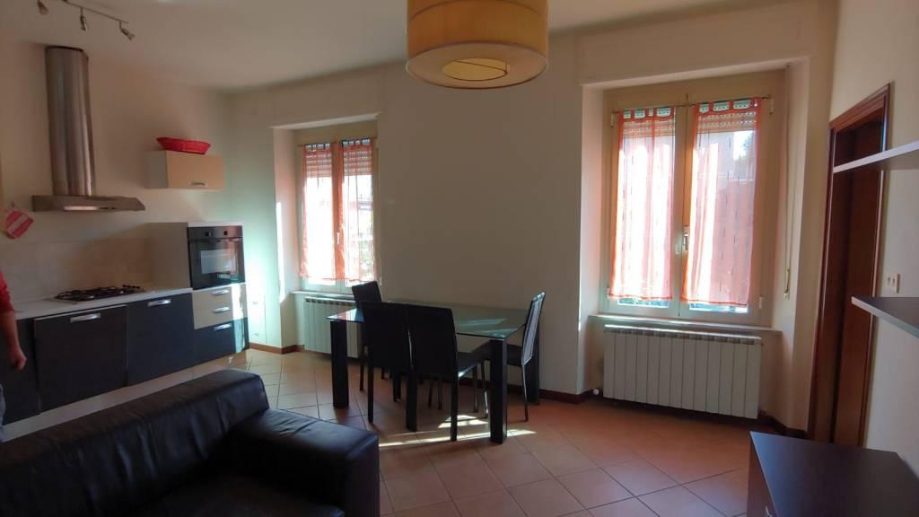 Appartamento in Affitto a Podenzano Centro: 2 locali, 65 mq
