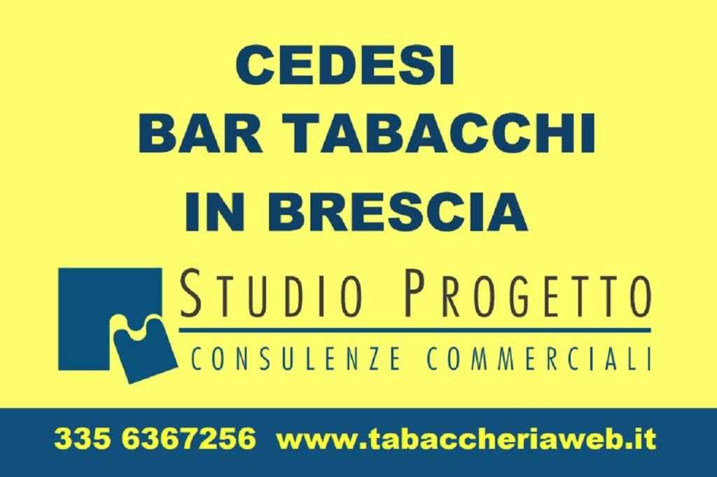 Tabacchi / Ricevitoria in vendita a Brescia, 2 locali, prezzo € 135.000 | CambioCasa.it