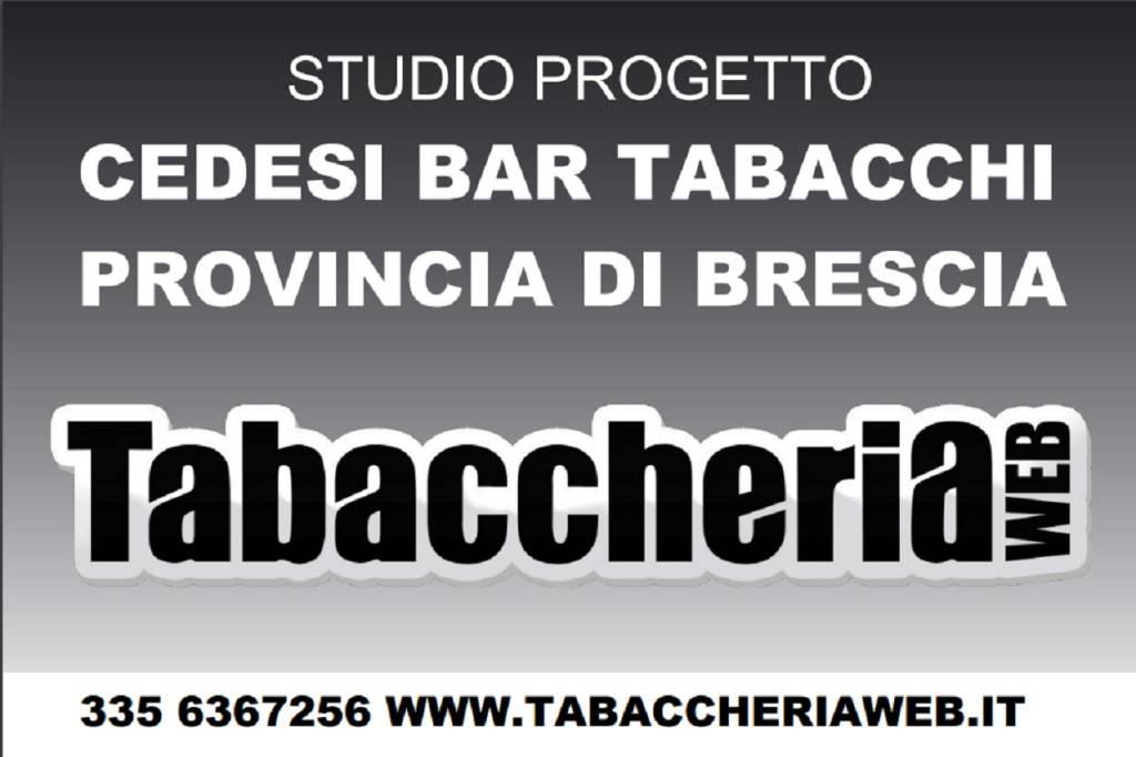 Tabacchi / Ricevitoria in Vendita a Brescia