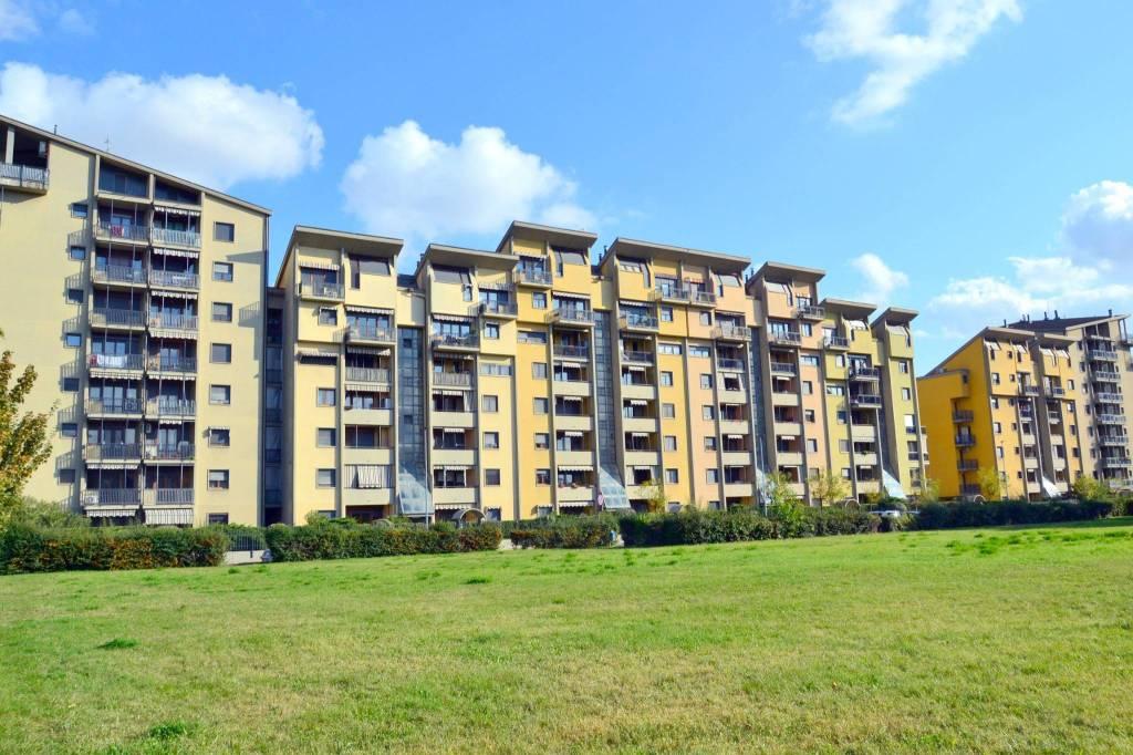 Appartamento in affitto a Rivoli, 2 locali, prezzo € 500   PortaleAgenzieImmobiliari.it