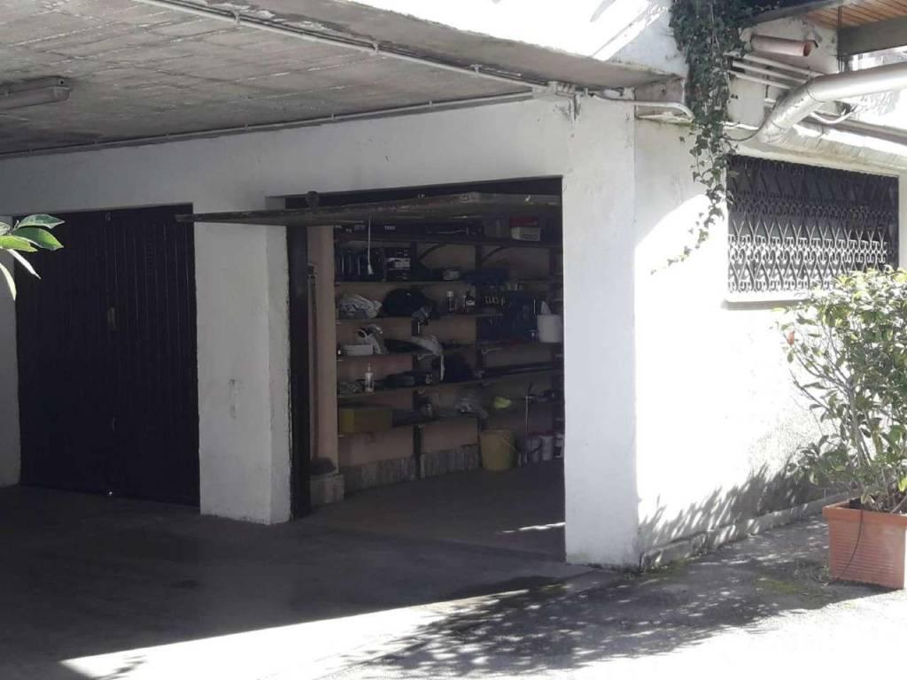 Box / Garage in vendita a Marino, 9999 locali, prezzo € 29.000 | CambioCasa.it