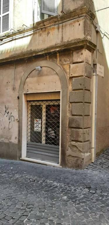 Negozio / Locale in affitto a Marino, 1 locali, prezzo € 300 | CambioCasa.it