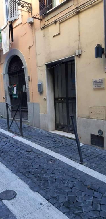 Magazzino in affitto a Marino, 9999 locali, prezzo € 200 | CambioCasa.it