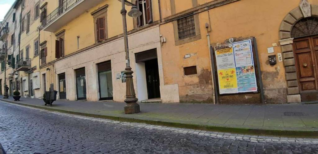Negozio / Locale in affitto a Marino, 4 locali, prezzo € 1.500 | CambioCasa.it