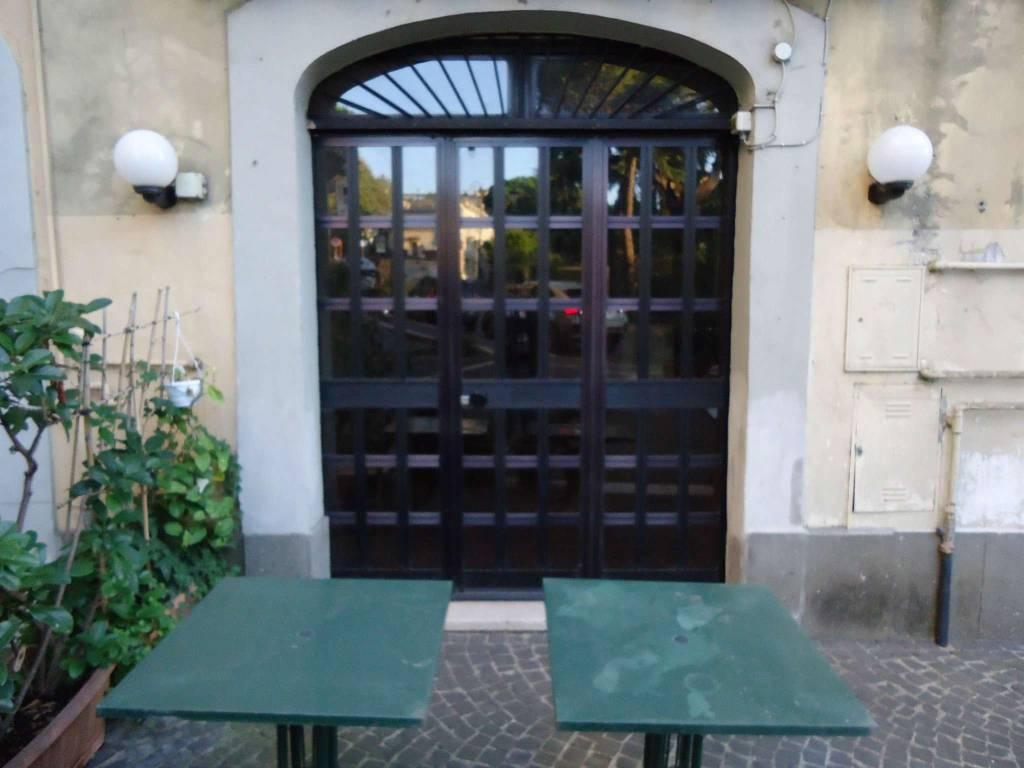 Negozio / Locale in affitto a Marino, 1 locali, prezzo € 700 | CambioCasa.it