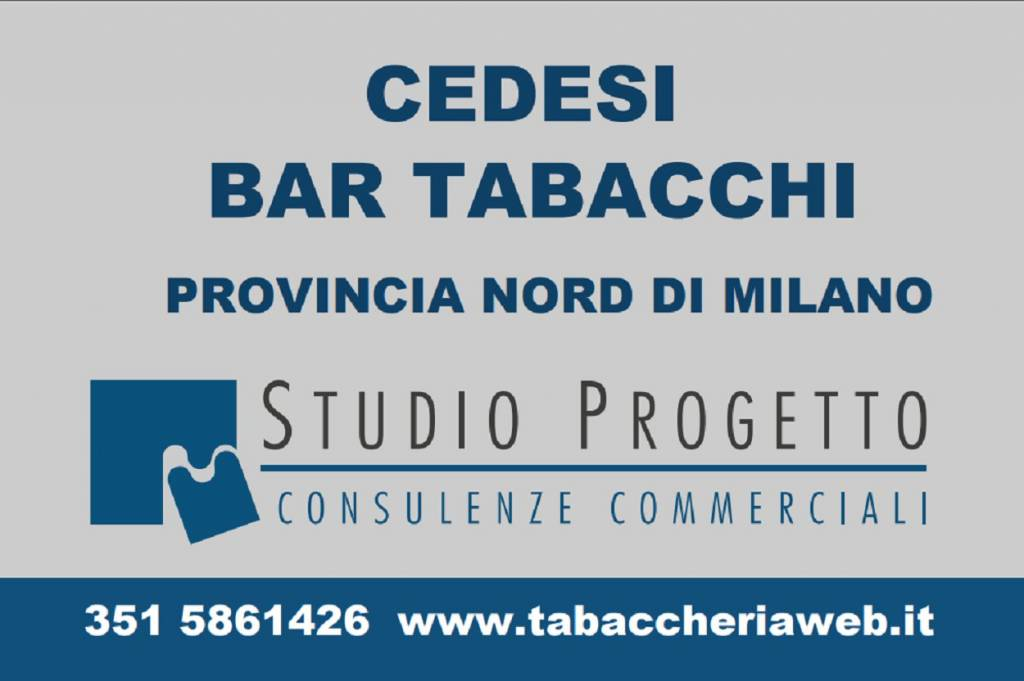 Tabacchi / Ricevitoria in vendita a Legnano, 3 locali, prezzo € 195.000 | CambioCasa.it