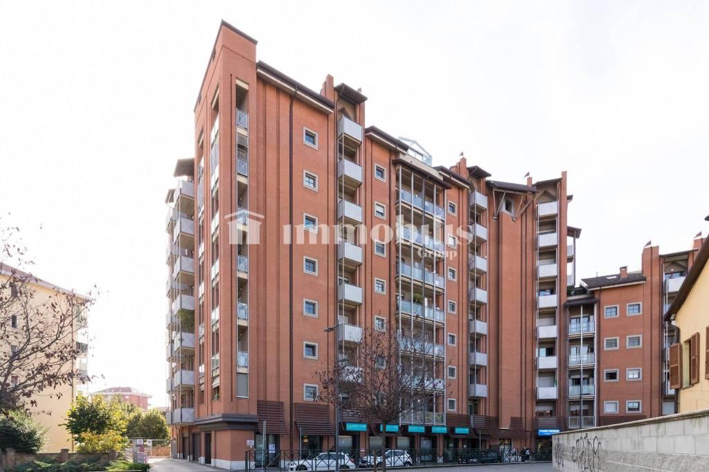 Appartamento in vendita a Collegno, 2 locali, prezzo € 129.000   CambioCasa.it