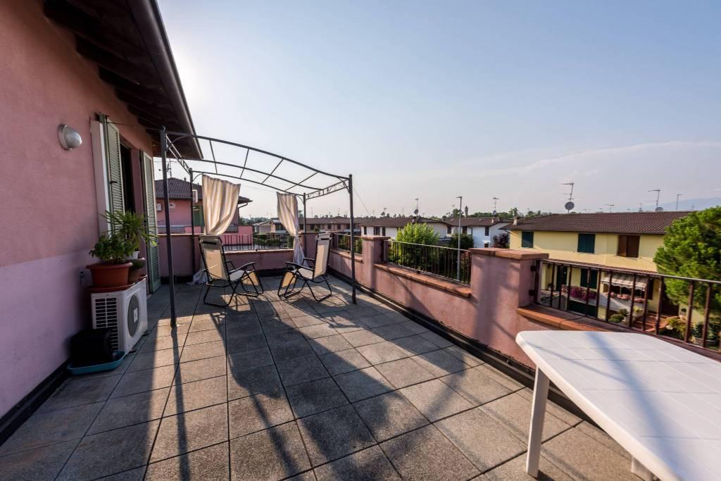 Appartamento in vendita a Ghedi, 3 locali, prezzo € 110.000 | PortaleAgenzieImmobiliari.it