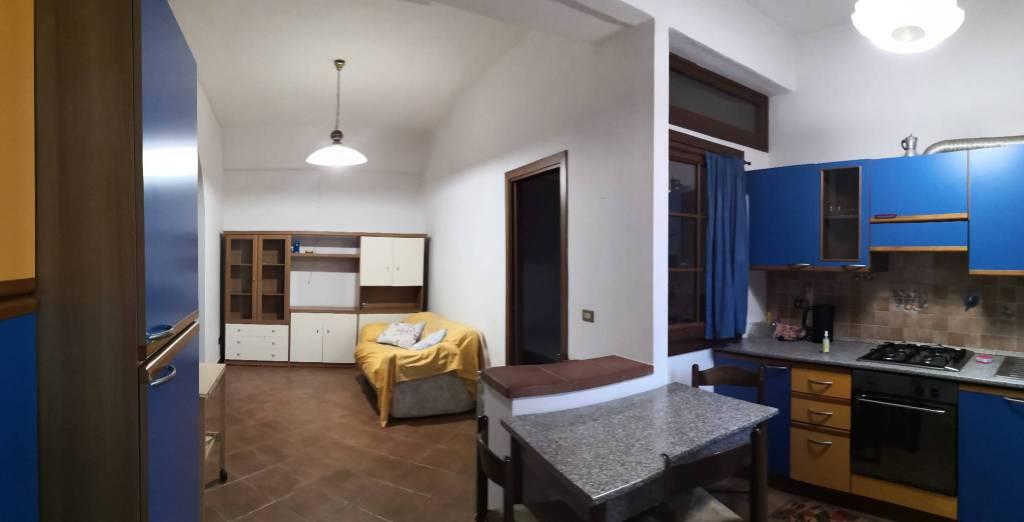 Appartamento in vendita a Borgo San Lorenzo, 3 locali, prezzo € 105.000 | PortaleAgenzieImmobiliari.it