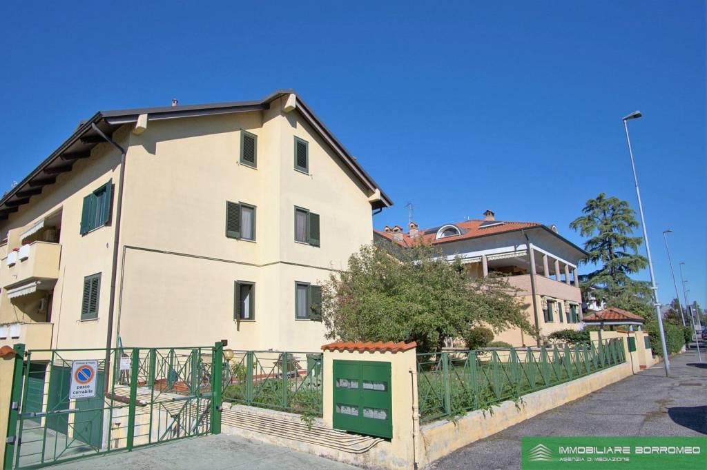 Appartamento in vendita a Paullo, 2 locali, prezzo € 106.000 | PortaleAgenzieImmobiliari.it
