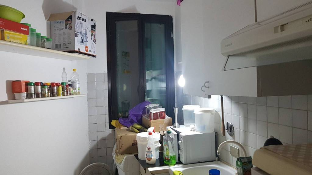 Appartamento in Vendita a Bologna Centro: 1 locali, 40 mq