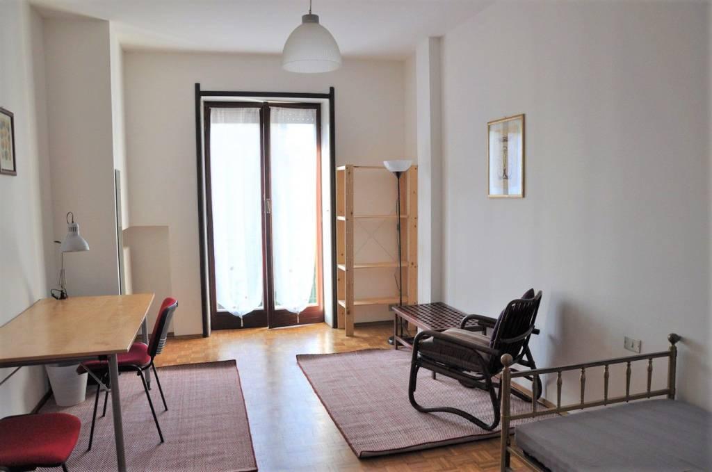 Appartamento in Affitto a Milano 21 Udine / Lambrate / Ortica:  4 locali, 134 mq  - Foto 1
