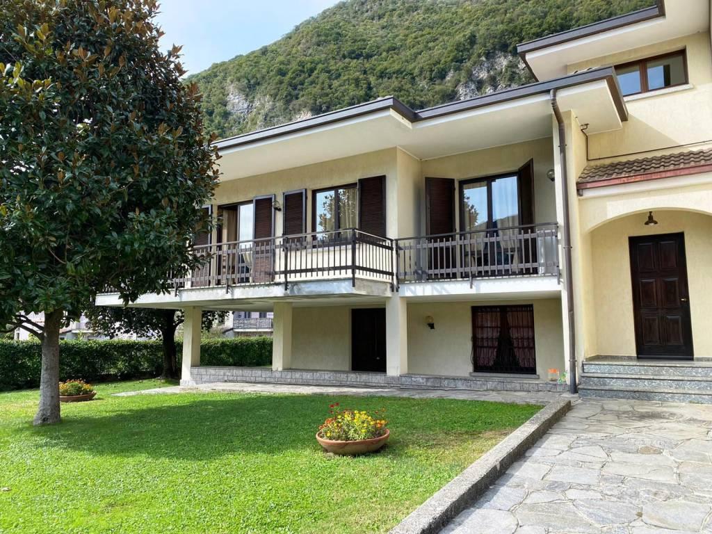 Appartamento in vendita a Asso, 4 locali, prezzo € 198.000 | PortaleAgenzieImmobiliari.it