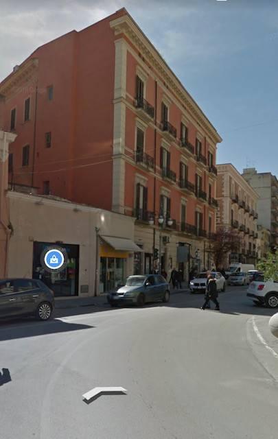 Appartamento in Affitto a Foggia Centro:  5 locali, 200 mq  - Foto 1