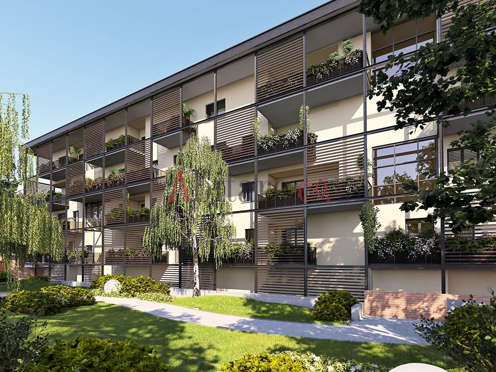 Appartamento in Vendita a Milano 27 Baggio / Novara / Forze Armate: 2 locali, 74 mq