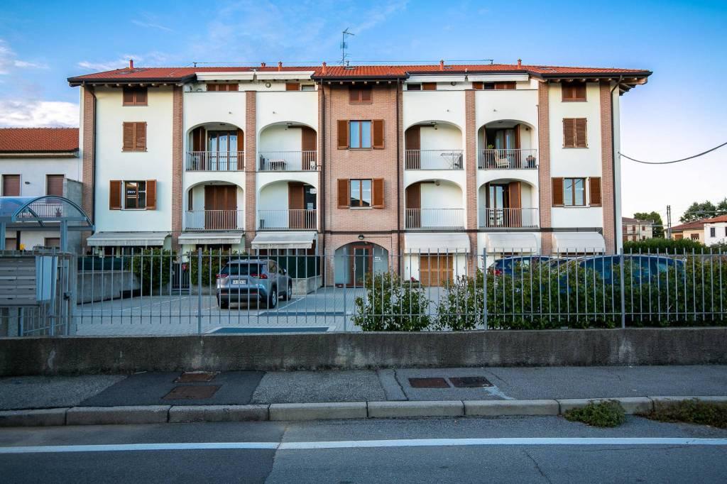 Appartamento in vendita a Rovello Porro, 3 locali, prezzo € 144.000 | PortaleAgenzieImmobiliari.it