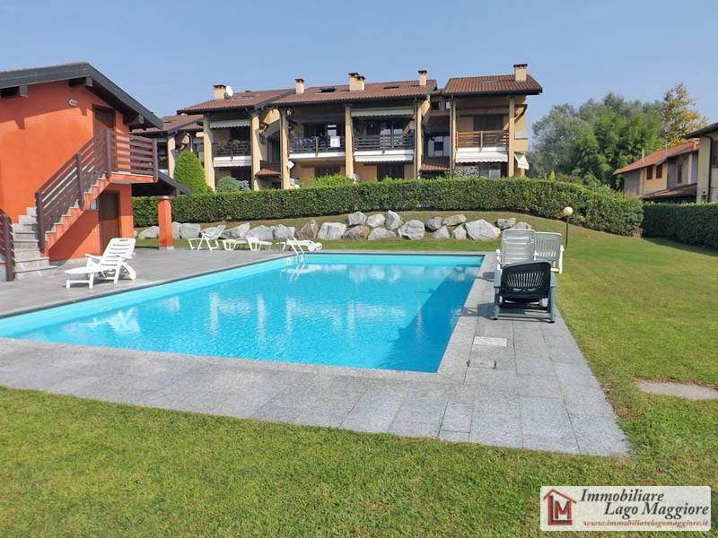 Appartamento in vendita a Monvalle, 2 locali, prezzo € 147.000 | PortaleAgenzieImmobiliari.it