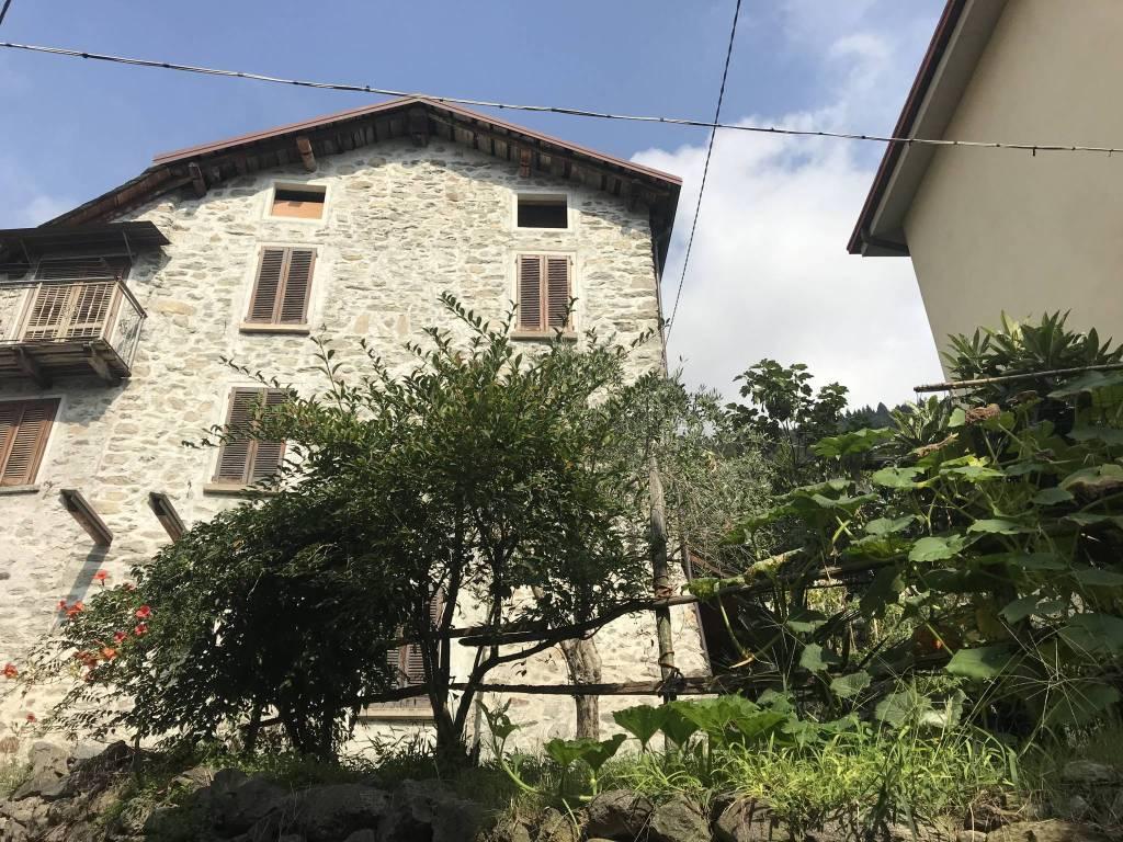 Soluzione Indipendente in vendita a Buglio in Monte, 3 locali, prezzo € 57.000 | PortaleAgenzieImmobiliari.it