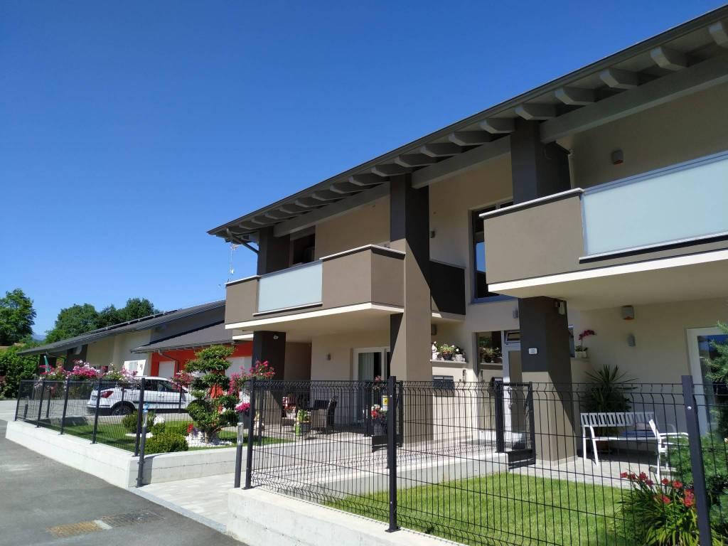 Appartamento in vendita a Bernezzo, 5 locali, prezzo € 281.000 | PortaleAgenzieImmobiliari.it