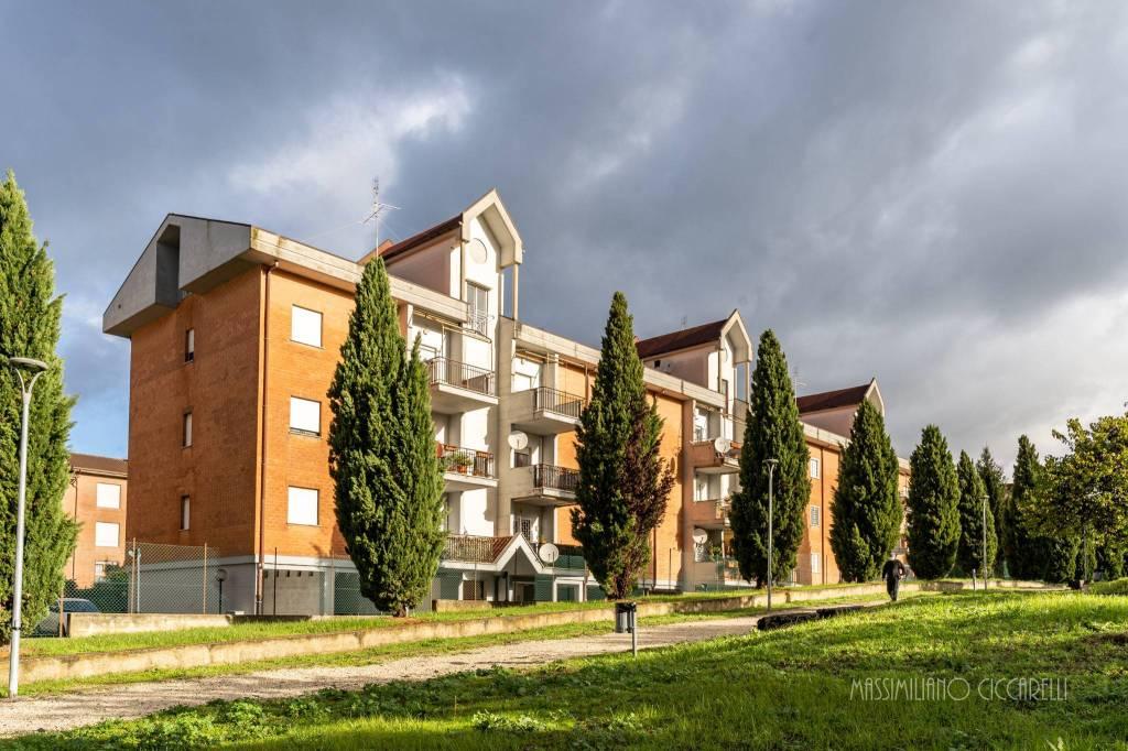 Appartamento in vendita a Ariccia, 3 locali, prezzo € 129.000 | PortaleAgenzieImmobiliari.it