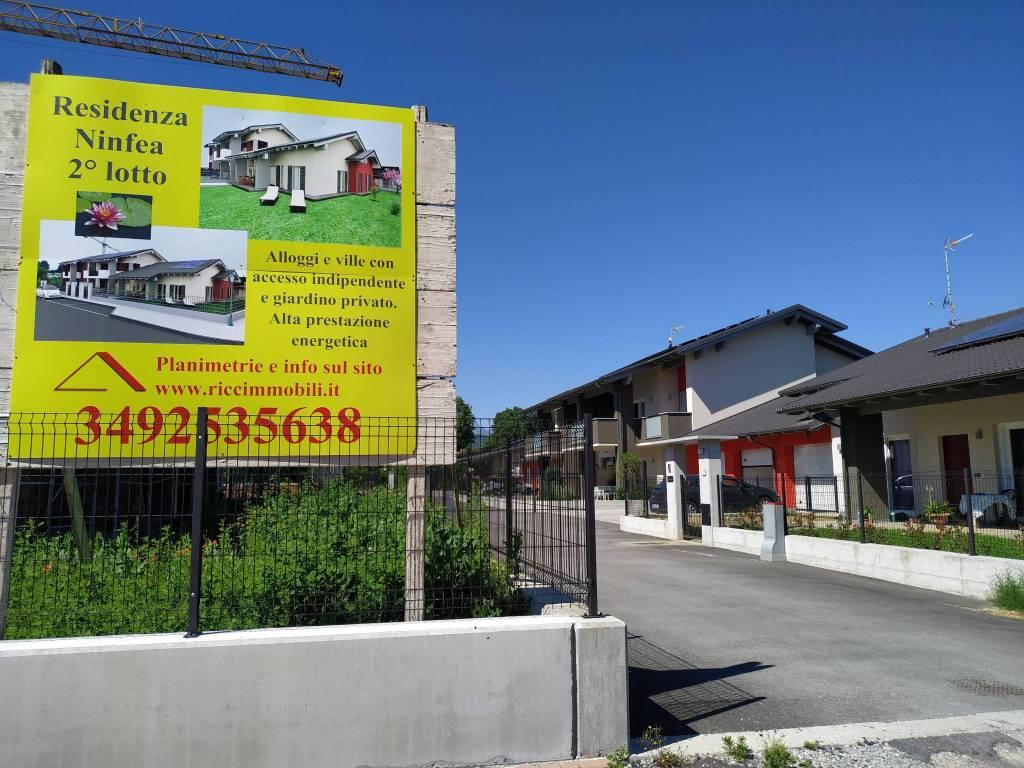 Appartamento in vendita a Bernezzo, 4 locali, prezzo € 241.000 | PortaleAgenzieImmobiliari.it