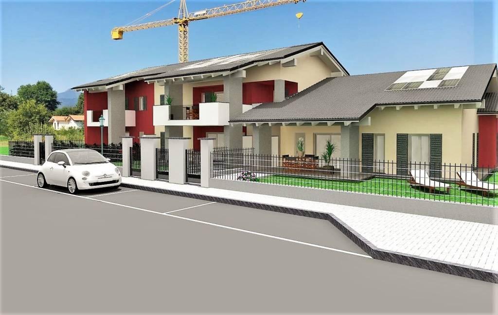 Appartamento in vendita a Bernezzo, 5 locali, prezzo € 271.000 | PortaleAgenzieImmobiliari.it