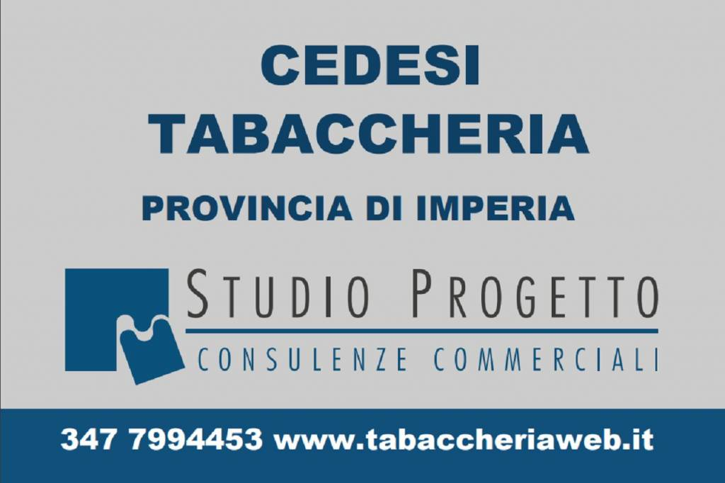 Tabacchi / Ricevitoria in vendita a Imperia, 2 locali, prezzo € 195.000 | PortaleAgenzieImmobiliari.it