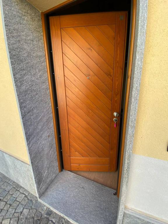 Appartamento in vendita a Bardonecchia, 3 locali, prezzo € 280.000 | CambioCasa.it