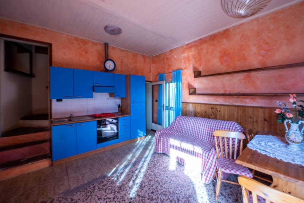 Soluzione Indipendente in vendita a Bagnolo Mella, 3 locali, prezzo € 38.500 | PortaleAgenzieImmobiliari.it