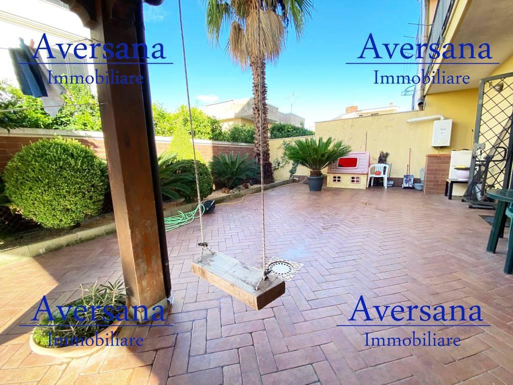Trentola-Ducenta Appartamento con Ampio Terrazzo