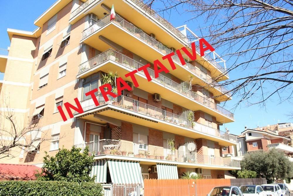 Appartamento in vendita a Ciampino, 4 locali, prezzo € 275.000   PortaleAgenzieImmobiliari.it