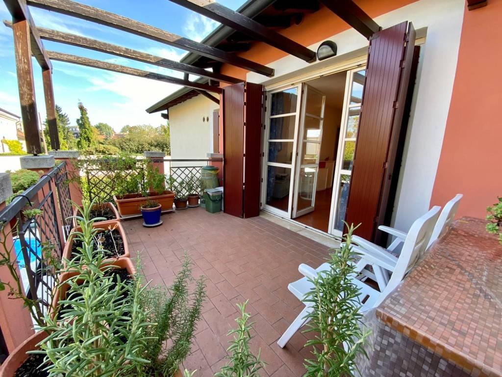 Appartamento in vendita a Roncadelle, 3 locali, prezzo € 175.000 | PortaleAgenzieImmobiliari.it