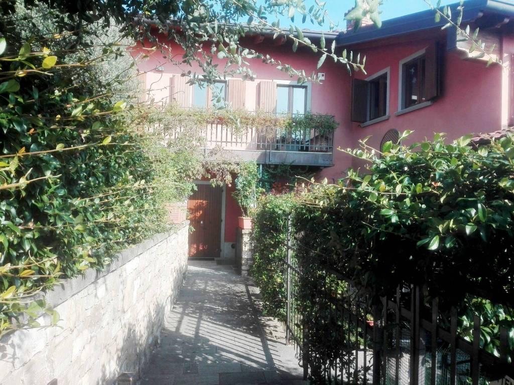 Appartamento in vendita a Villa d'Almè, 4 locali, prezzo € 290.000 | PortaleAgenzieImmobiliari.it