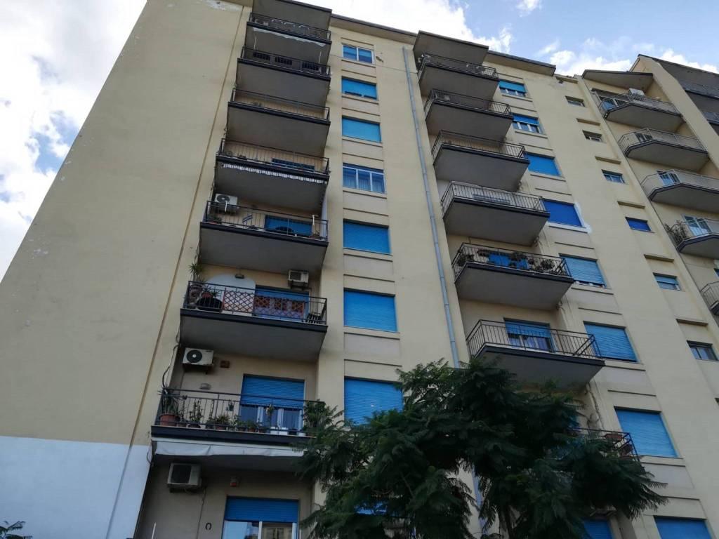 Attico in Affitto a Catania Centro: 3 locali, 80 mq