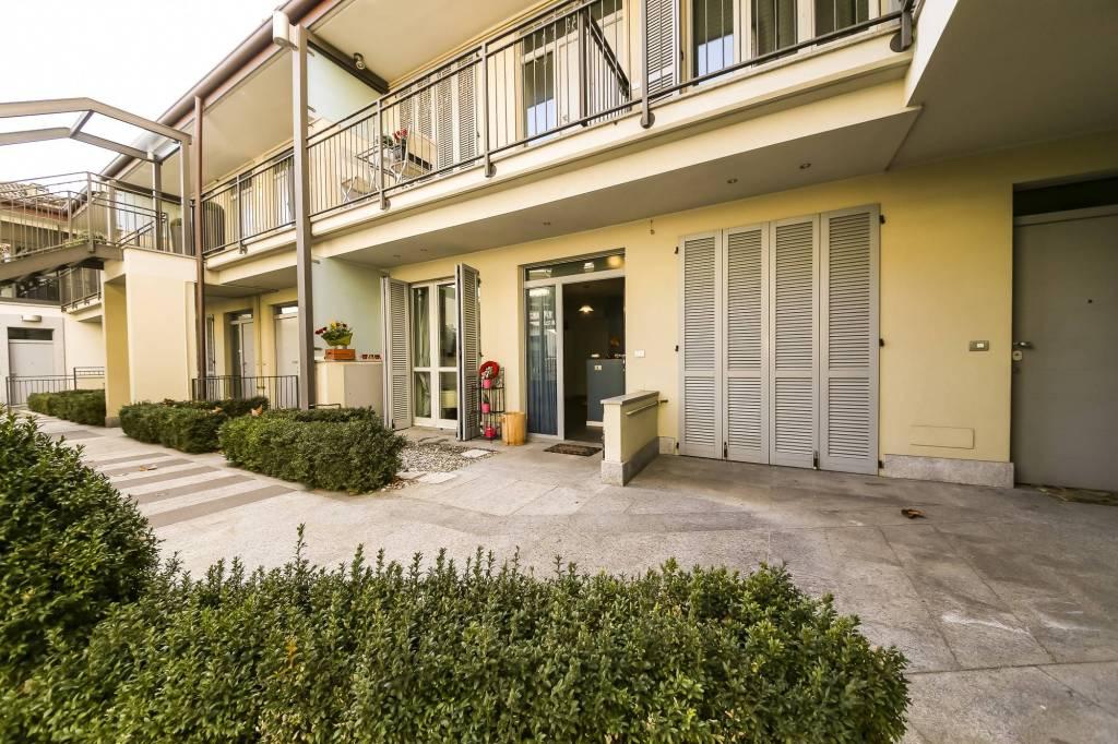 Monolocale Monza Vendita € 119.000 zona 5 . San Carlo, San ...