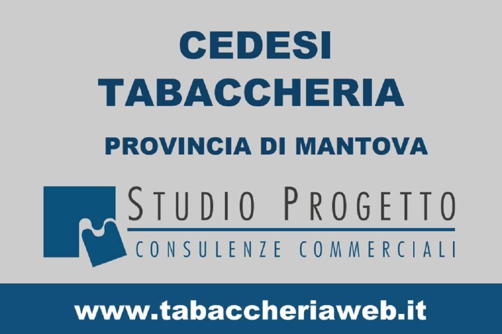 Tabacchi / Ricevitoria in Vendita a Asola