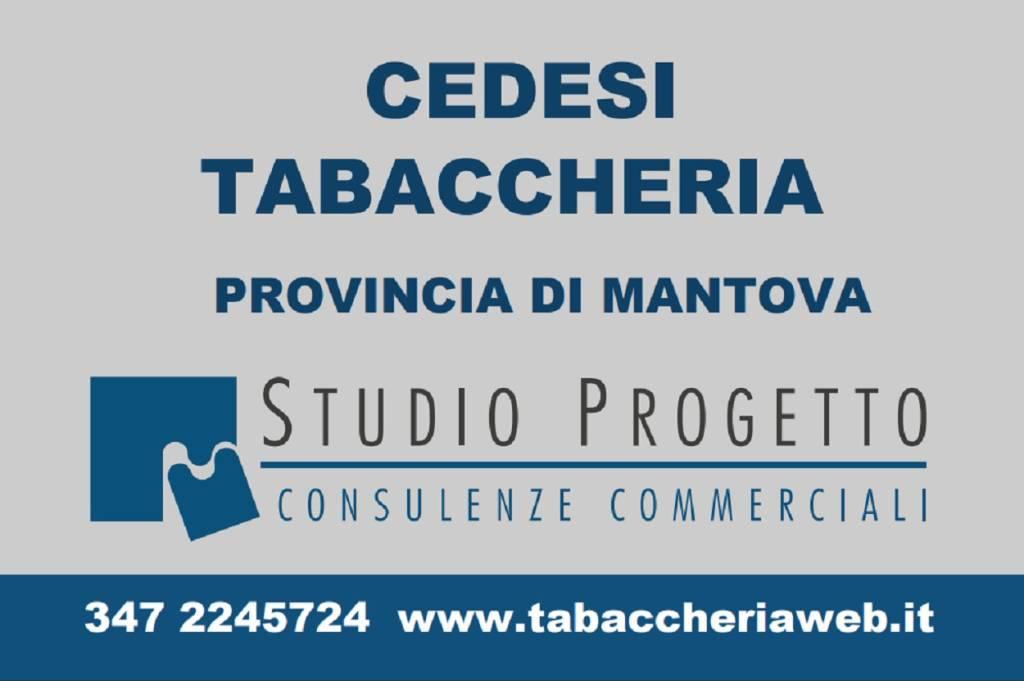 CEDESI TABACCHERIA LOTTO EDICOLA IN PROVINCIA DI MANTOVA Rif. 4358988