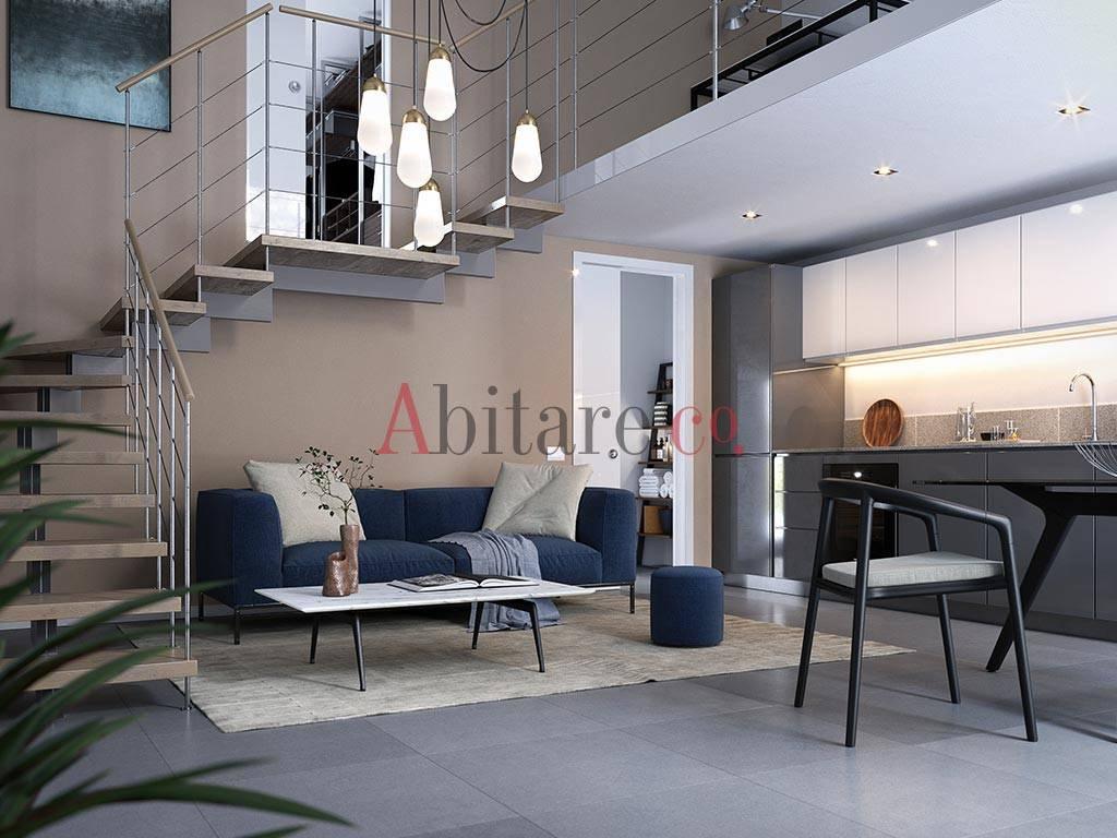 Appartamento in Vendita a Milano 28 Vialba / Musocco / Lampugnano: 1 locali, 60 mq