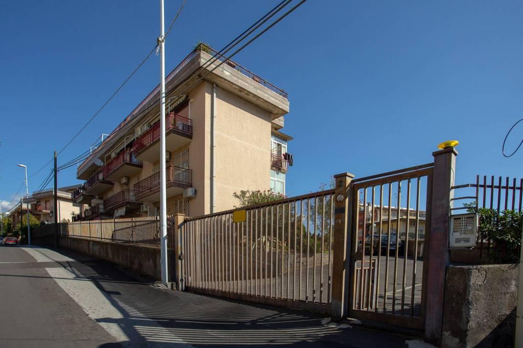 Appartamento in vendita a Catania, 3 locali, prezzo € 115.000 | PortaleAgenzieImmobiliari.it