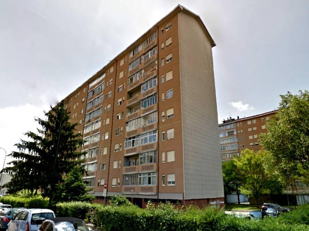 Appartamento in vendita a Torino, 6 locali, prezzo € 58.000 | CambioCasa.it