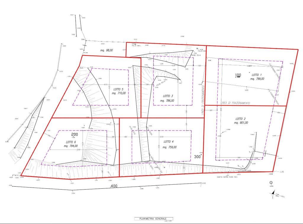 Terreno Edificabile Residenziale in vendita a Appiano Gentile, 9999 locali, prezzo € 130.000 | PortaleAgenzieImmobiliari.it