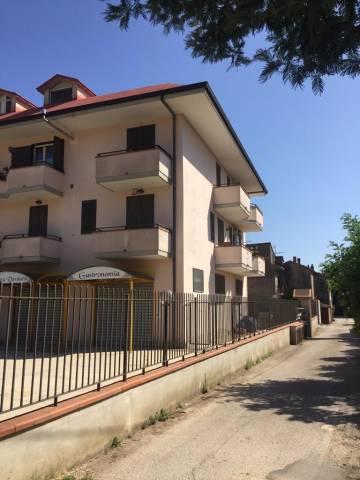 1495/MARZANELLO Appartamento di mq 100 al secondo piano di un parco privato di recente costruzione.