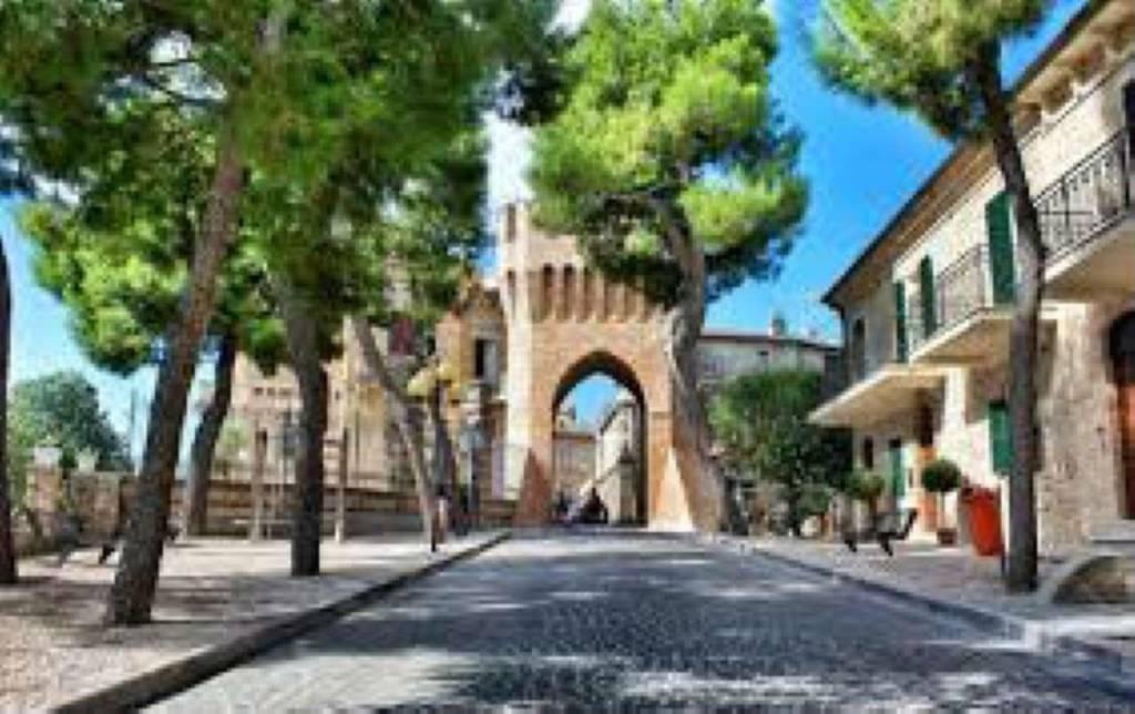 Soluzione Indipendente in vendita a Campofilone, 4 locali, prezzo € 65.000 | CambioCasa.it
