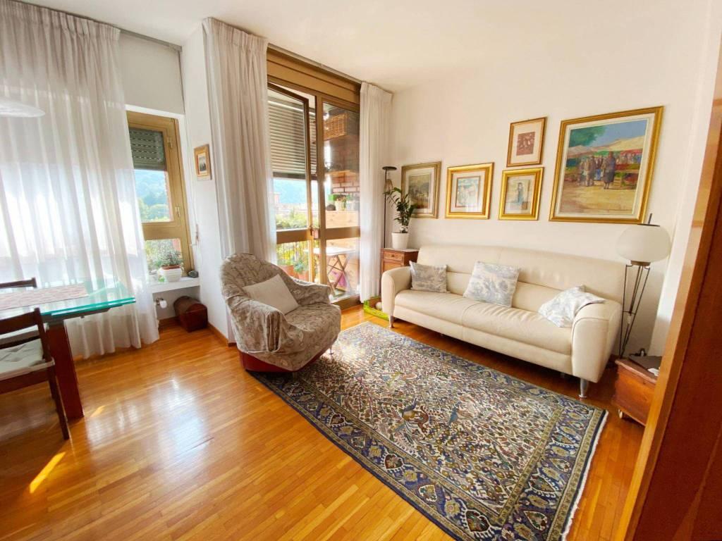 Appartamento in vendita a Villa di Serio, 3 locali, prezzo € 95.000 | PortaleAgenzieImmobiliari.it