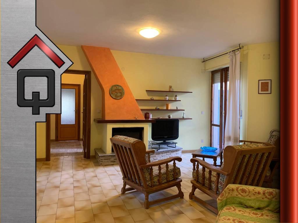 Appartamento in Vendita a Alghero Periferia Sud: 4 locali, 119 mq