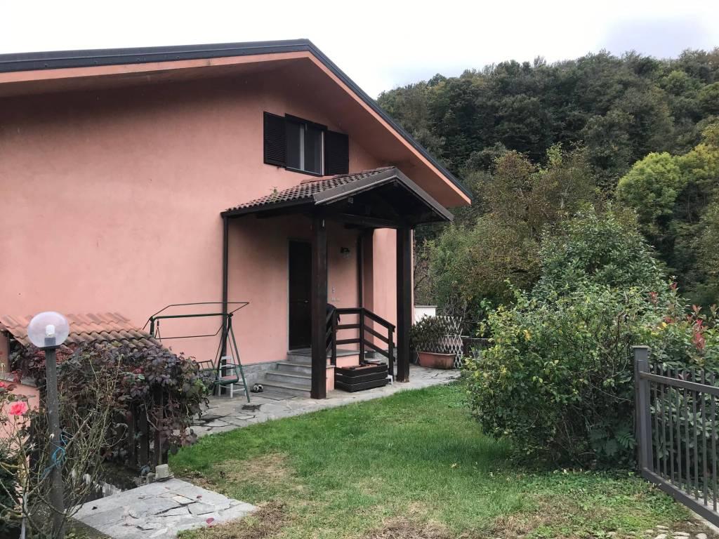 Villa in vendita a Cervasca, 6 locali, prezzo € 190.000 | PortaleAgenzieImmobiliari.it
