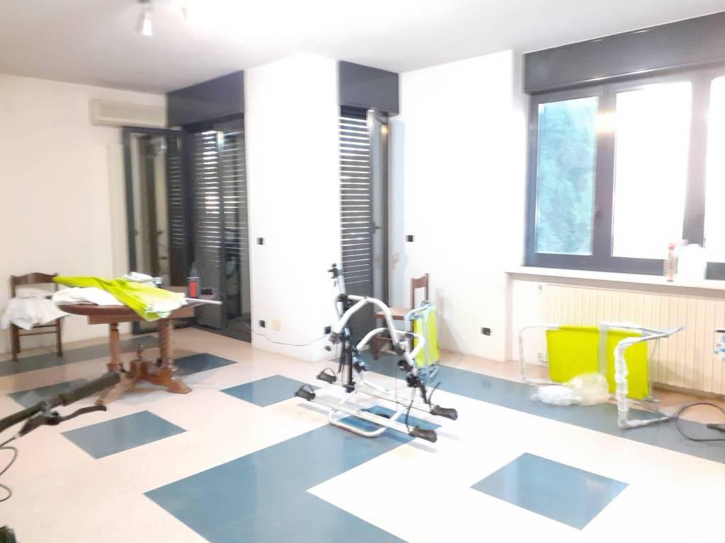 Appartamento in affitto a San Damiano d'Asti, 3 locali, prezzo € 400   PortaleAgenzieImmobiliari.it