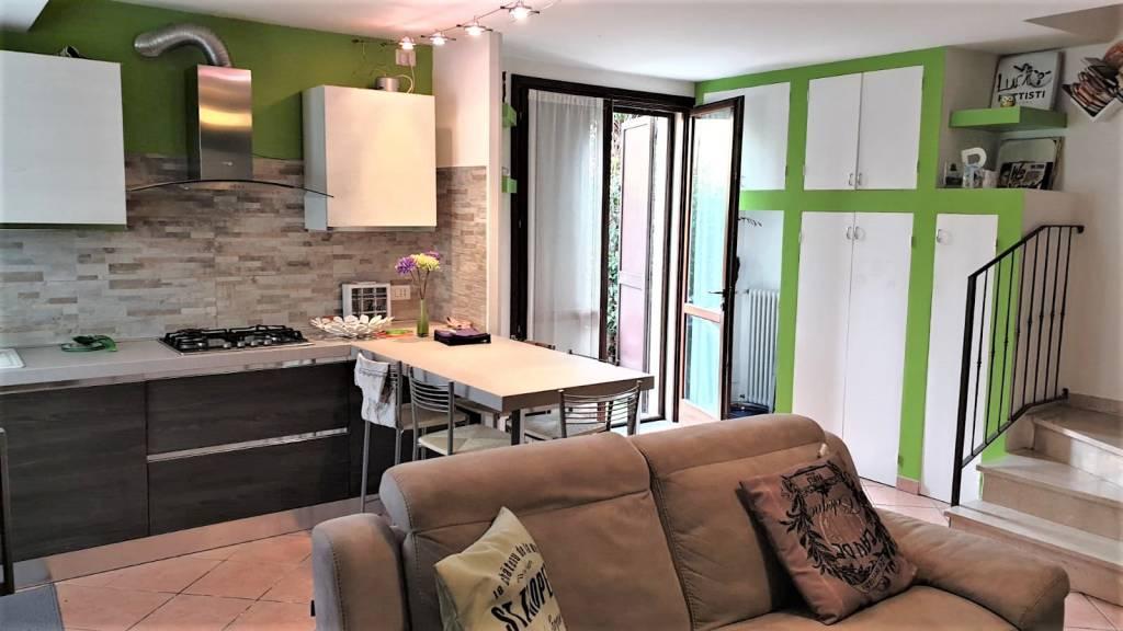 Appartamento in vendita a Torrile, 3 locali, prezzo € 115.000   PortaleAgenzieImmobiliari.it